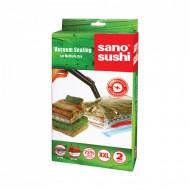Saci de vidat vacuum Sano Sushi XXL 2 buc