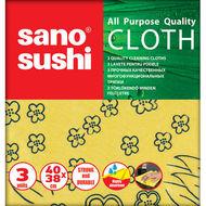 Lavete Sano Sushi Cloth 3 buc