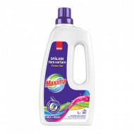 Detergent lichid pentru rufe colorate Sano Maxima Mix & Wash 1l (20sp)