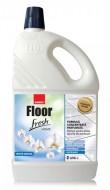 Detergent pardoseli concentrat Sano Floor Fresh Home White Orchid 2l