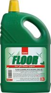 Detergent pardoseli universal cu ulei natural de pin Sano Ritzpaz Floor Cleaner 4L