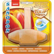 Odorizant WC solid Sano Bon Tulip 4In1 55G