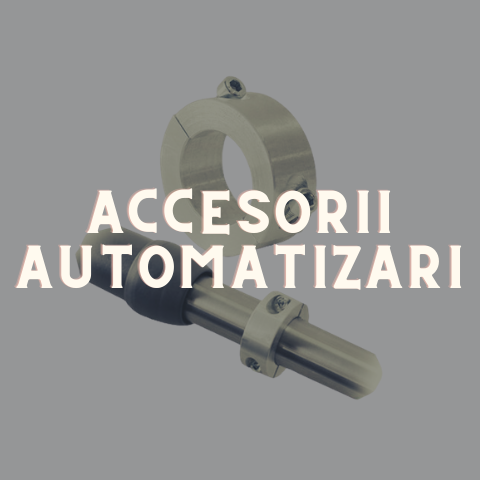 Accesorii automatizari porti