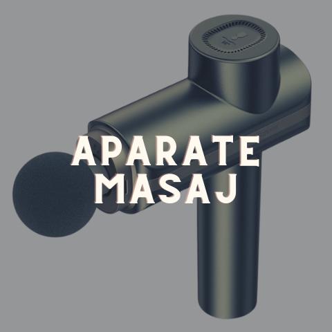 Aparate masaj
