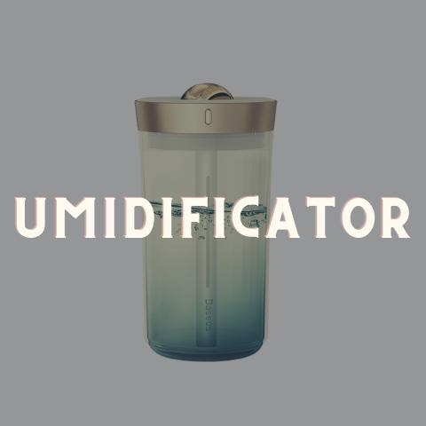 Umidificator