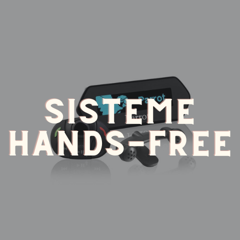Sisteme hands-free