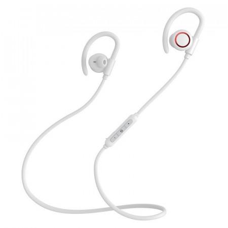 Casti wireless Baseus Encok S17 Bluetooth 5.0 (alb)