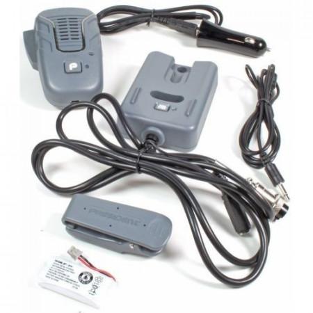 Promotie statie radio CB Avanti Primo + antena Sirio T3/27 + microfon wireless + baza
