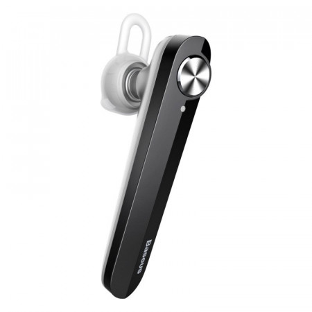 Casca wireless Bluetooth Baseus A01 (negru)
