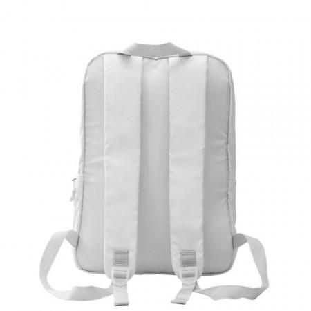Rucsac laptop Baseus Basics Series, pt 13 inch (alb)