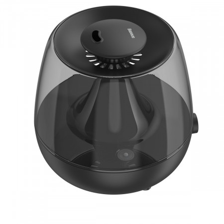 Umidificator Baseus Surge, 2.4l (negru)