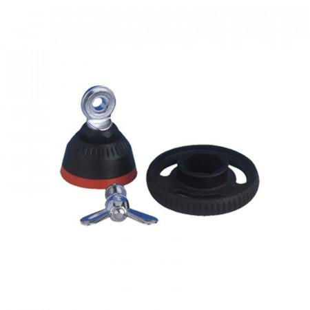 Promotie antena radio CB SIRIO T3/27 + adaptor + suport