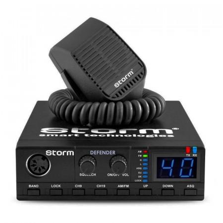 Statie Radio CB Storm Defender *PRO-Version*