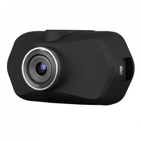 "Camera auto DVR Prestigio RoadRunner 140, Full HD, 1.5"", 12 MP"