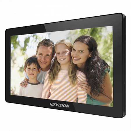 Monitor videointerfon TCP/IP Wireless, Touch Screen IPS-TFT LCD 10 inch