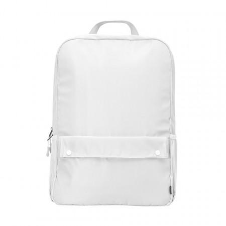 Rucsac laptop Baseus Basics Series, pt 16 inch (alb)