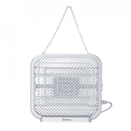 Lampa anti-insecte Baseus electrica, UV (alb)