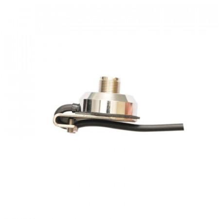 Promotie statie radio CB Avanti Micro + antena CB Sirio T3/27 + adaptor Sirio + suport