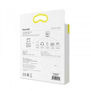 Adaptor USB Bluetooth pt PC Baseus (negru)