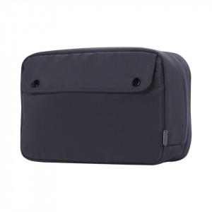 Husa Baseus Track pentru accesorii, shockproof, waterproof 225x140x55mm (grafit)