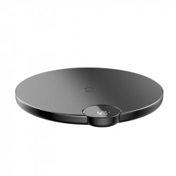Incarcator wireless Baseus Wireless Charger 10W - negru