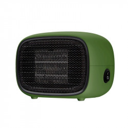 Mini aeroterma Baseus Warm Little Heater 500W (verde)
