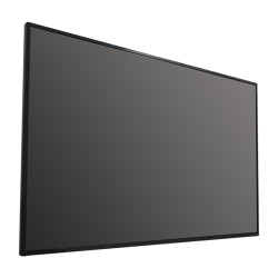 Monitor LED 4K 55'', HDMI, VGA, LAN, USB, Audio