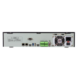 NVR 64 canale IP