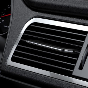 Odorizant auto Baseus Paddle (negru)