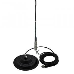 Pachet Antena Radio CB Sirio T3/27+ baza 145 DV
