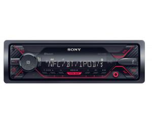 Receptor media digital fara CD-1DIN Sony DSXA410BT.EUR