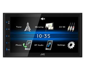 "Sistem multimedia 6.8"" JVC KWM25BT"