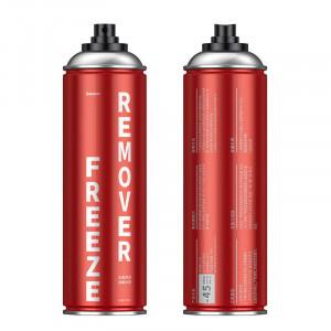 Spray anti-inghet Baseus pentru geamuri si incuietori