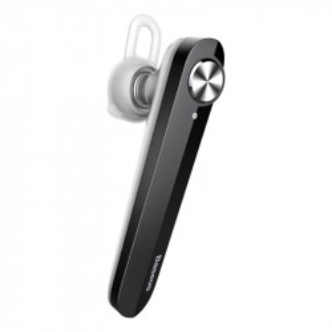 Casca wireless Bluetooth Baseus A01 (negru)