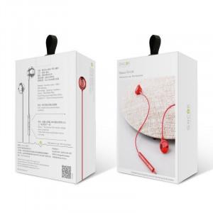 Casti Baseus Encok H06 (rosu)