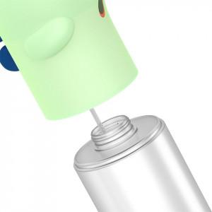 Dozator sapun Baseus Minidinos cu functie de spumare (verde)