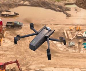 Drona PRO constructii Parrot PF728100