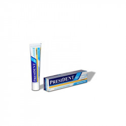Gel gingival President Sensitive sensibilitate dentara