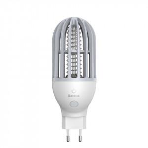 Lampa anti-insecte Baseus Linlon, electrica, UV (alb)