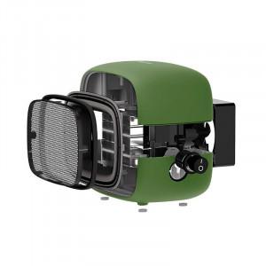 Mini aeroterma Baseus Warm Little Heater 500W (verde)