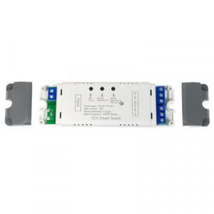 Releu inteligent SmartWise 7V-32V cu două relee, compatibil eWeLink / Sonoff, Wi-Fi + RF