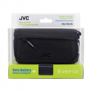 Starter Kit JVC VUVG1KEU