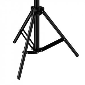 Trepied 360° Baseus, filet 1/4 inch