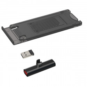 Adaptor Bluetooth USB-C Baseus GAMO BA05, audio + incarcare rapida, DAC, 18W