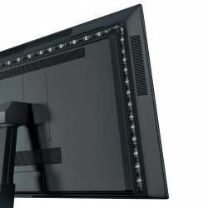 Banda LED Baseus GAMO cu telecomanda , RGB, 5W, 1,5m