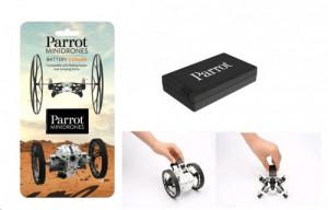 Baterie LiPo Parrot PF070238