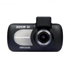 Camera Auto DVR FULL HD Nextbase NBDVR312GW