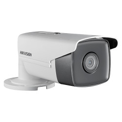 Camera IP 8.0MP, lentila 2.8mm, IR 80m, SD-card