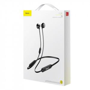 Casti sport wireless Baseus Encok S11 Bluetooth 5.0 (negru)