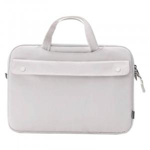 Geanta laptop Baseus Basics Series, pt 13 inch (alb)